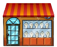 Small Jewellery Shop
